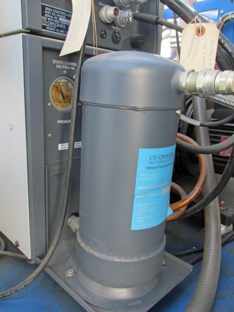 Vacuum Asembly.91-49