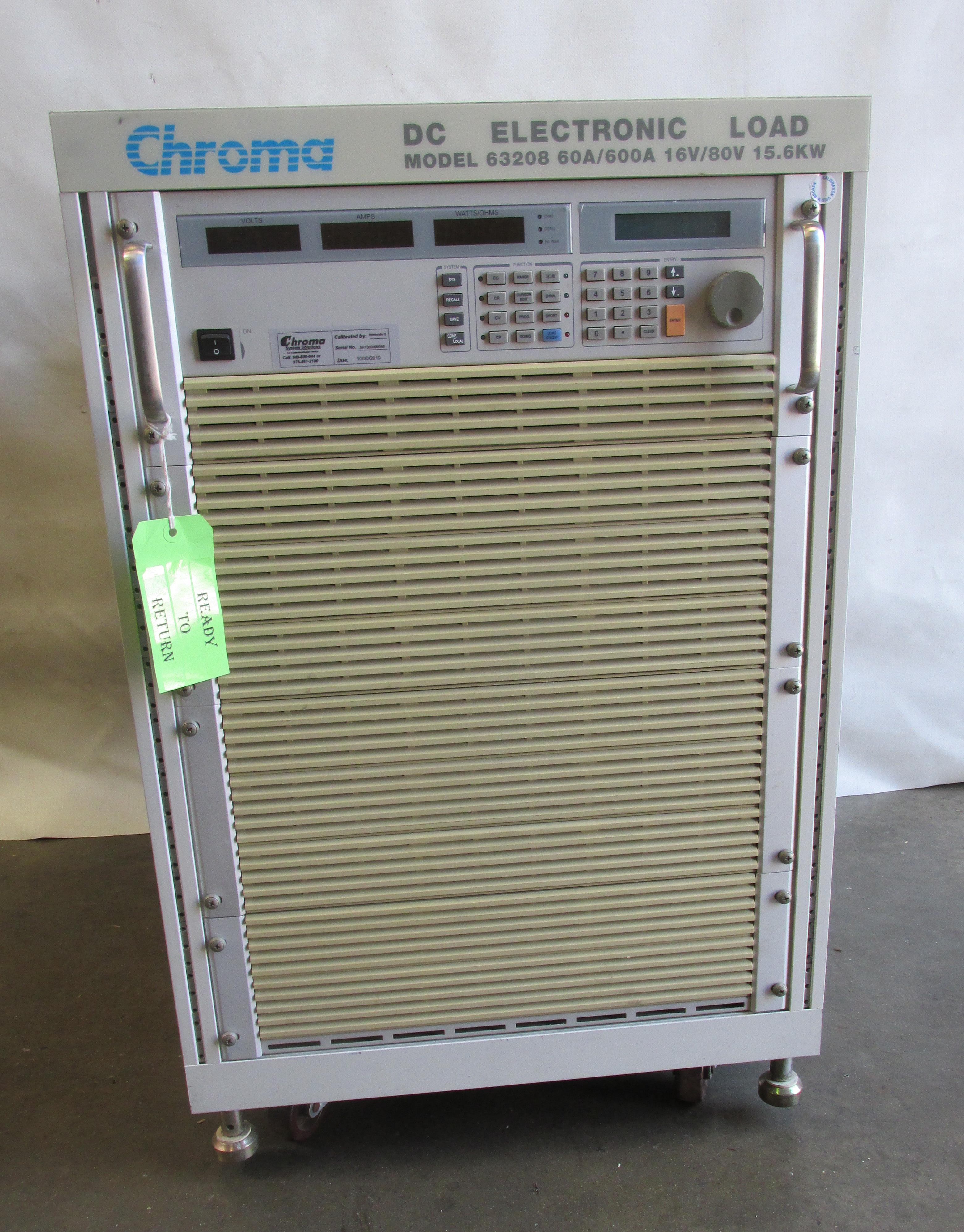 63208 60A/600A 16V80V